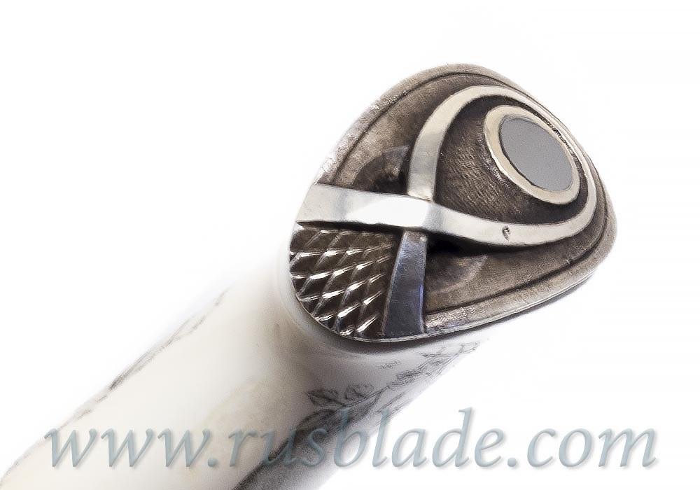 Cheburkov Full Custom Squall Fixed One-Off - фотография