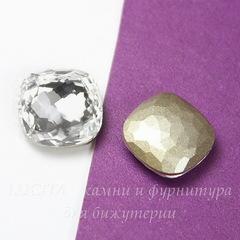 4483 Ювелирные стразы Сваровски Cushion Crystal (10 мм)
