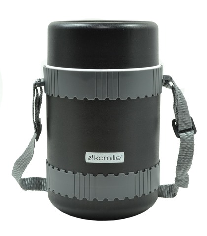 Термоконтейнер Kamille пластиковый 1800 мл.