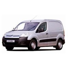 Авточехол для Citroen Berlingo I 2 места (1996-2012)