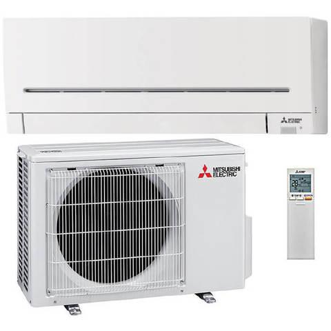 Инверторная сплит-система Mitsubishi Electric MSZ-AP25VGK/MUZ-AP25VG