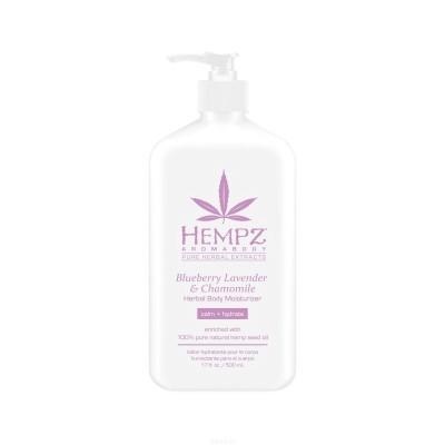 Hempz - Уход для тела: Молочко для тела увлажняющее