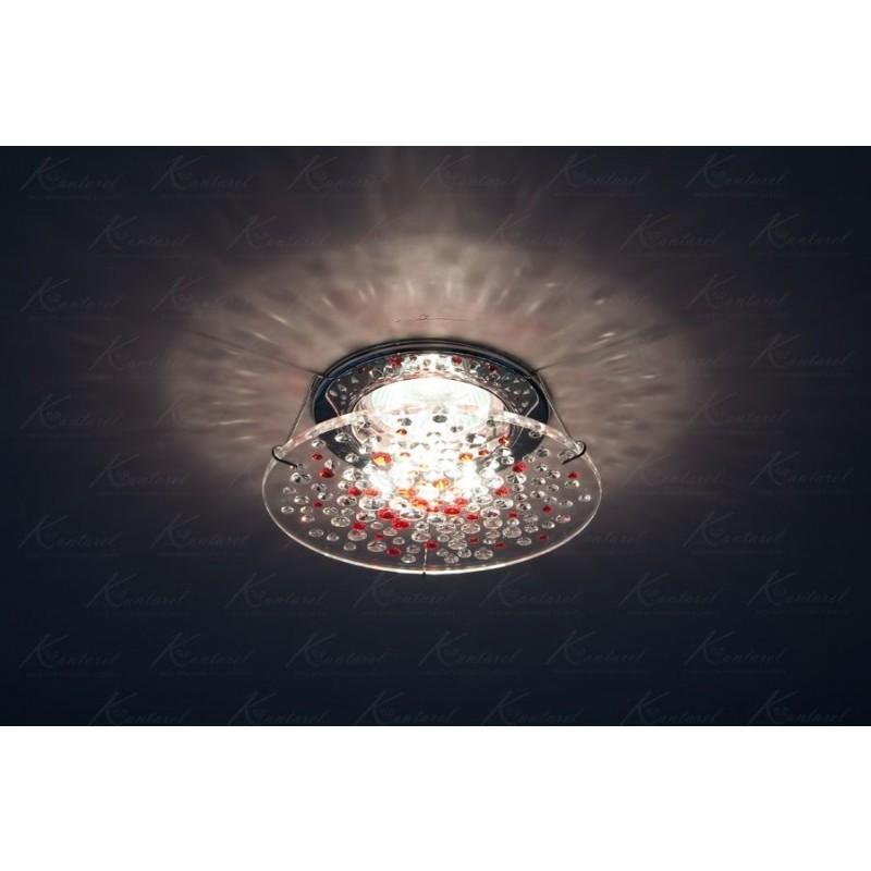 Встраиваемый светильник Kantarel Red Rhapsody CD 110.3.23