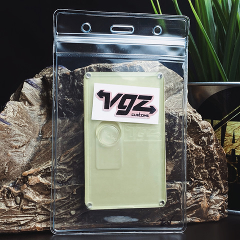 VGZ Customs