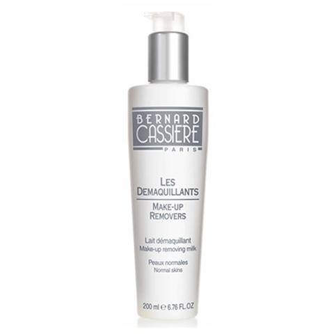 BERNARD CASSIERE Подготовительные средства для лица: Молочко для снятия макияжа для нормальной кожи, 200мл