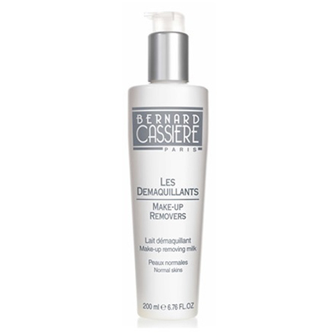 BERNARD CASSIERE Подготовительные средства для лица: Молочко для снятия макияжа для нормальной кожи