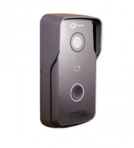 Вызывная панель IP-домофона TI-3611CRW WiFi