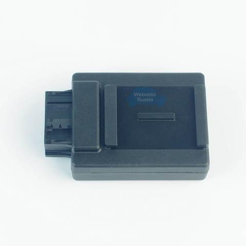 Webasto Unibox 2
