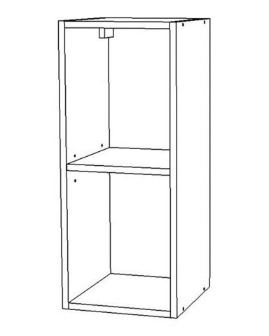 Шкаф  кухонный  ТОКИО  013-300 /300*720*307/