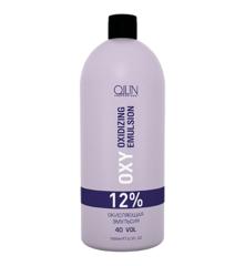 OLLIN performance oxy 12% 40vol. окисляющая эмульсия 1000мл/ oxidizing emulsion