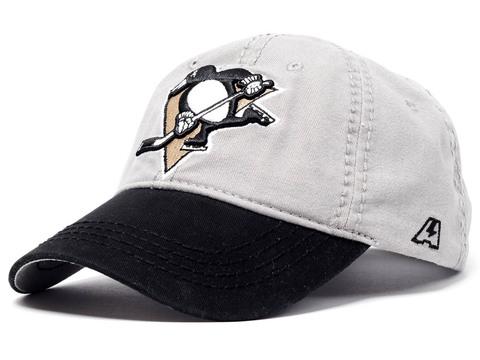 Бейсболка NHL Pittsburgh Penguins (29056) фото 1