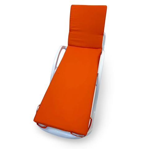 Пластиковый матрац для лежака DESIGN ORANGE