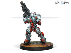 Taskmaster (вооружен Heavy Machine Gun)