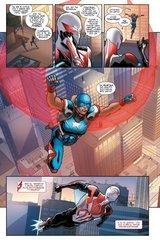 Новый Человек-Паук 2099. Том 1: Бросок в будущее