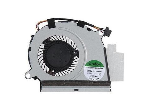ВентиляторКулер для ноутбука Acer S5-391 P N EG50040V1-C050-S9A DC28000BES0