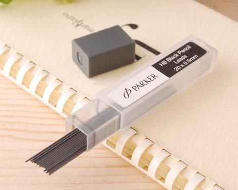 Грифели Parker для механического карандаша123
