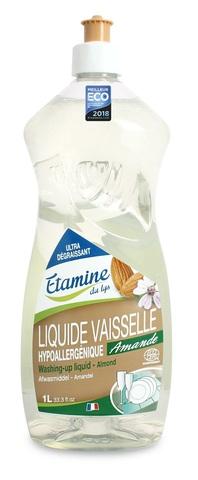 Etamine Du Lys Средство (гипоаллергенное) для мытья посуды