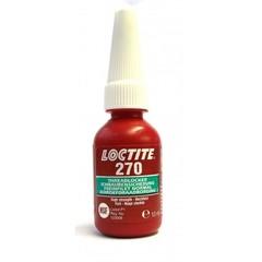 LOCTITE 270 Резьбовой фиксатор высокой прочности