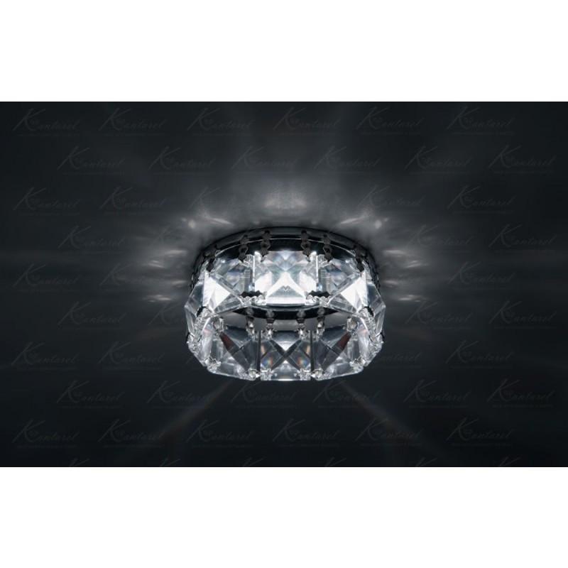 Встраиваемый светильник Kantarel Rondo CD 068.2.1