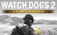 Watch_Dogs® 2 Gold Edition (для ПК, цифровой ключ)