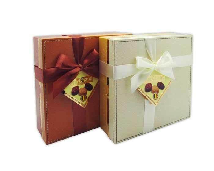 конфеты Пралине MarChand