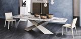 Обеденный стол Tyron Keramik, Италия