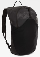Рюкзак складной The North Face Flyweight Pack Asphalt Grey/Tnf Black