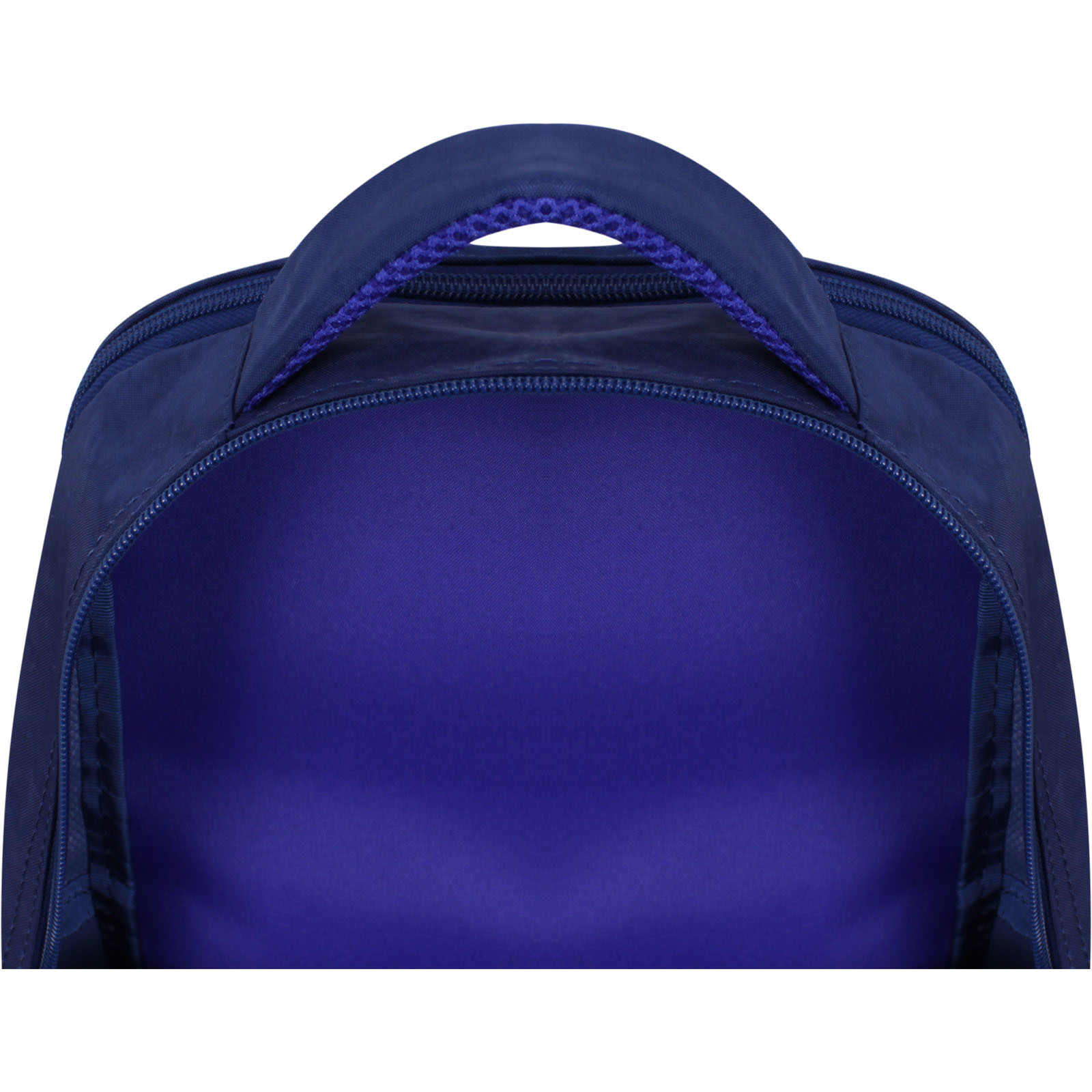 Рюкзак школьный Bagland Школьник 8 л. синий 898 (0012870)