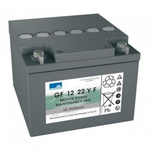 Аккумулятор Sonnenschein GF 12 022 Y F