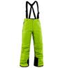 Брюки горнолыжные 8848 Altitude «ZIG» Lime