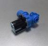 Заливной электромагнитный клапан стиральной машины ДЭУ /DAEWOO 1Wx180