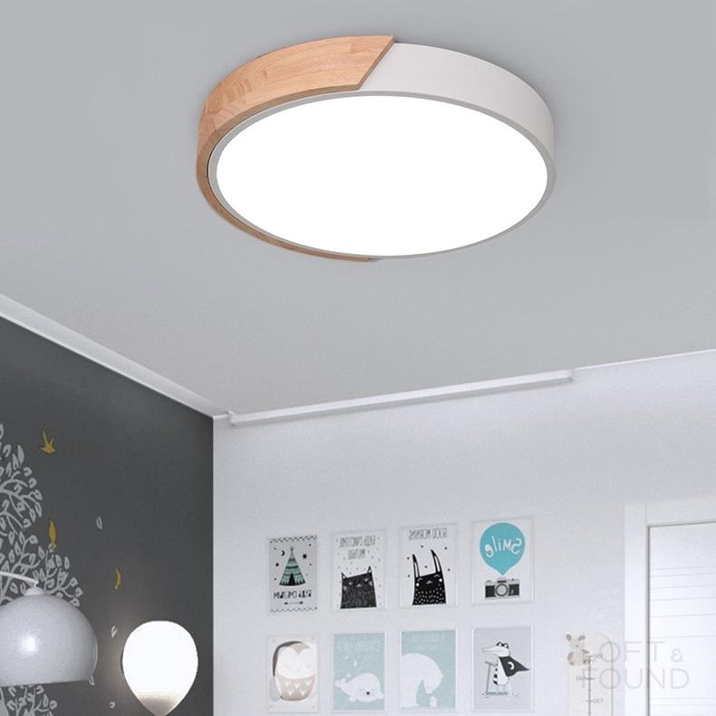 Потолочный светильник Clip