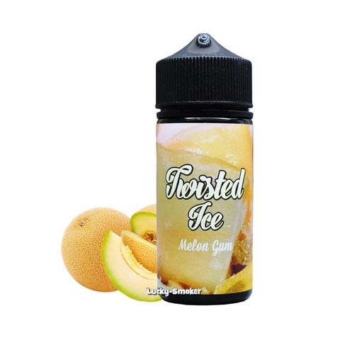 Жидкость Twisted Ice 100 мл Melon Gum