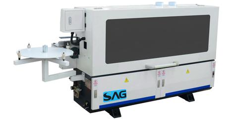 Автоматический кромкооблицовочный станок SAG EXODUS