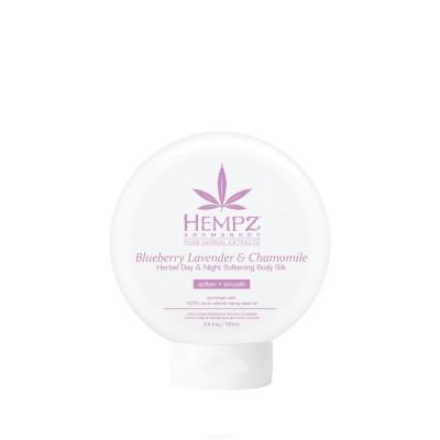 Hempz - Уход для тела: Шёлк для лица и тела смягчающий