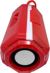 Портативная колонка TG-143 bluetooth (светомузыка)