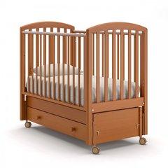 Кровать детская Дени вишня