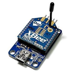 Адаптер XBee USB