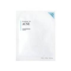 Тканевая маска Pyunkang Yul Acne Dressing Mask Pack 18g