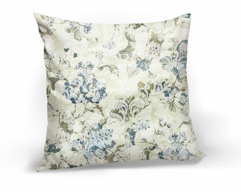 Подушка декоративная Bogemia голубой