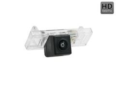 Камера заднего вида для Nissan X-Trail II 07+ Avis AVS327CPR (#063)