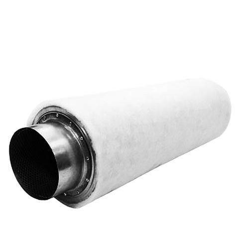 Фильтр воздушный угольный OZON 55