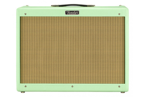 FENDER HOT ROD DELUXE IV LTD BLONDE CANNABIS комбоусилитель для электрогитары
