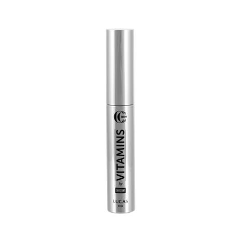 Витаминная сыворотка для бровей Vitamins for brow CC Brow 8мл