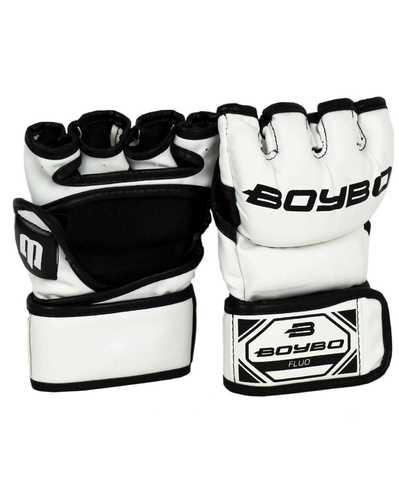 Перчатки для MMA Fluo BoyBo