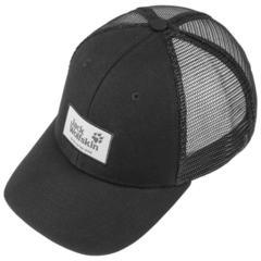 Кепка Jack Wolfskin Heritage Cap black (56-61см) - 2