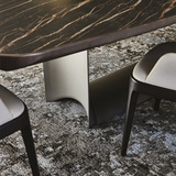 Обеденный стол dragon keramik premium, Италия