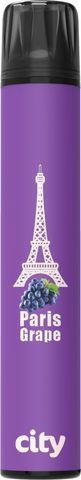 CITY SUBWAY- Париж ( Виноград ) до 900 затяжек