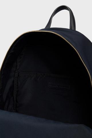 Женский темно-синий рюкзак Tommy Hilfiger