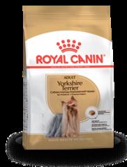 Корм для взрослых собак породы йоркширский терьер, Royal Canin Yorkshire Terrier Adult